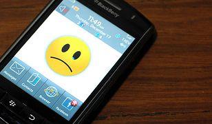 Chcesz się pozbyć uzależnienia od smartfona? Kup BlackBerry