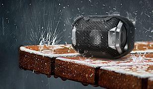 """IFA 2016: """"Niezniszczalny"""" niewielki bezprzewodowy głośnik od Philipsa - ShoqBox SB300"""