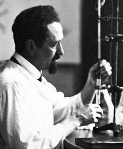 Rudolf Weigl w Google Doodle. Szczepionka polskiego naukowca uratowała tysiące ludzi