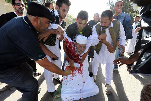 Libia: 22 zabitych i 130 rannych w starciach na północy kraju