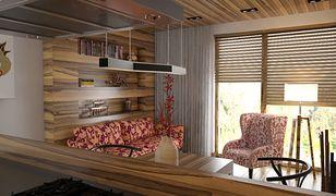 Powiew Orientu w domu: wnętrza orientalne i nowoczesne zarazem