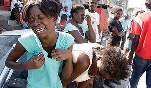 Dramat mieszkańców Haiti dotyczy również nas