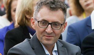 Prof. Marek Chmaj jest pełnomocnikiem Jacka Rostowskiego