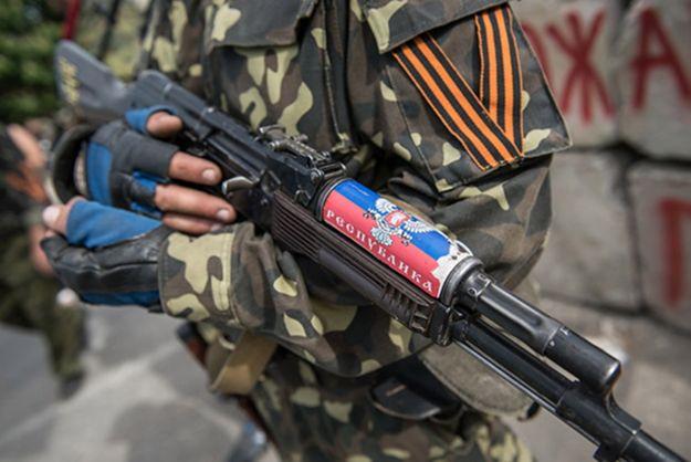 Philip Breedlove: Rosja przeprowadza militaryzację Krymu