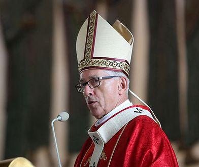 Śląskie. Niebawem mają swe święto, abp Skworc podziękował im podczas niedzielnej mszy