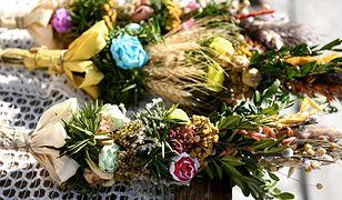 Niedziela Palmowa. Transmisja mszy św. z kaplicy Matki Bożej na Jasnej Górze