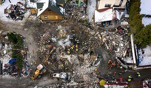Śląsk. Koniec śledztwa ws. katastrofy w Szczyrku