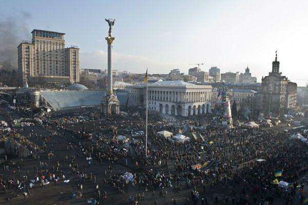 Russia Today: liderzy Majdanu wynajęli snajperów. Ujawniono nagranie