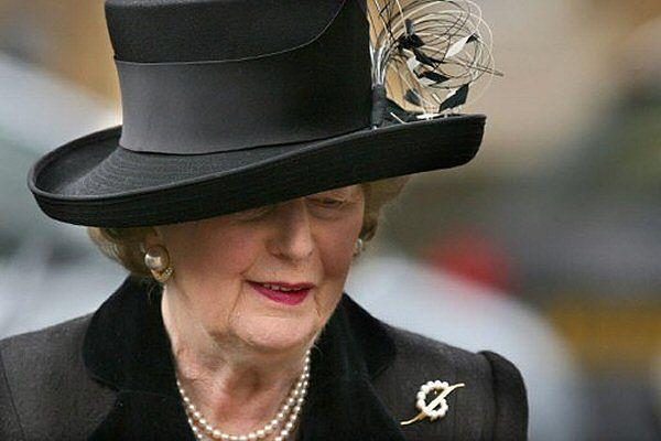 Ujawniono kulisy działań rządu Thatcher wobec Polski