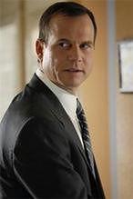 Bill Paxton z agentami S.H.I.E.L.D.