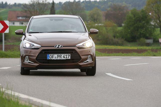 Hyundai i20 Coupe znika z rynku. Można odnieść wrażenie, że nigdy na nim nie był