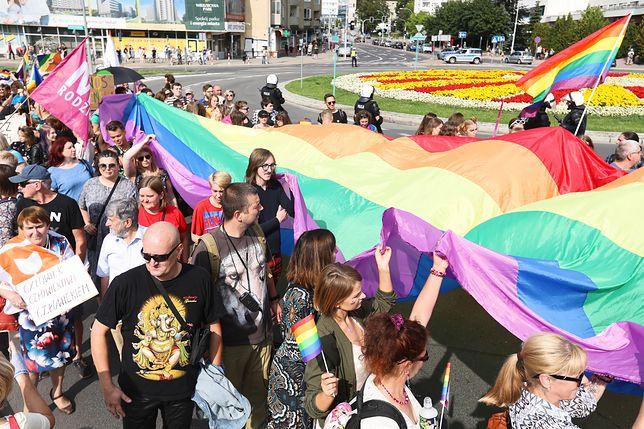 W Radomsku po raz pierwszy przejdzie Marsz Równości