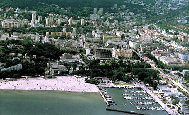 Nowatorski projekt w Gdyni. Miasto pamięta o cywilnych ofiarach wojny
