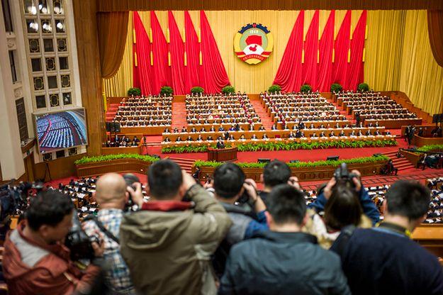 Tygrysy na chińskiej drodze. Nowa strategia Państwa Środka