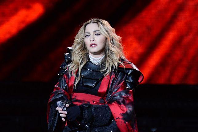 Madonna wspiera syna po aresztowaniu. Jest oświadczenie gwiazdy!