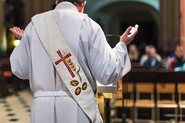 Proboszcz parafii w Koszalinie ma źle traktować wiernych