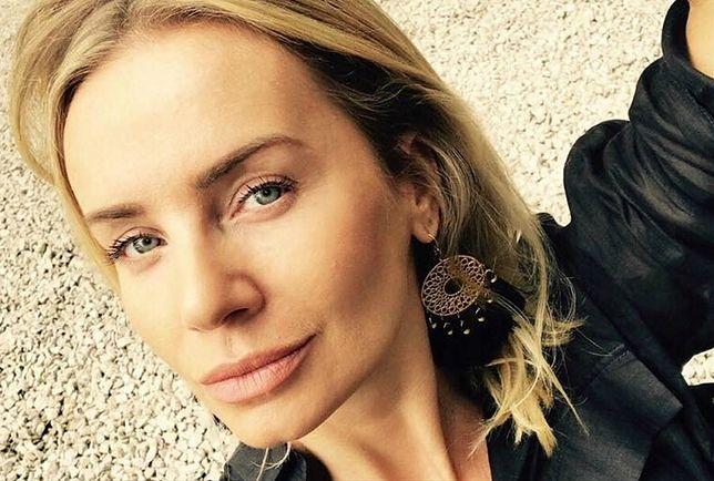 Agnieszka Woźniak-Starak uszczypliwa jak zawsze