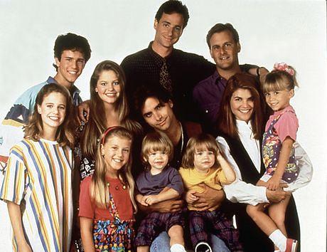 """Bliźniaczki Olsen chcą wrócić do """"Pełnej chaty"""""""