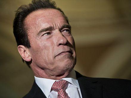 "Arnold Schwarzenegger tęskni za ""Terminatorem"""