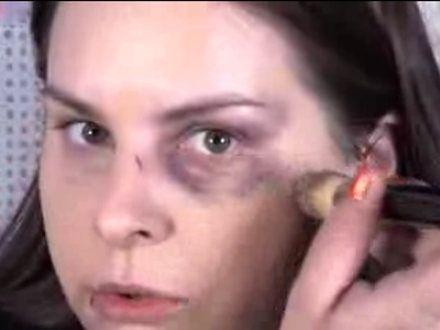 Lauren Luke walczy z przemocą domową