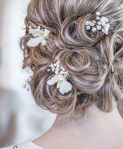 Fryzura na wesele. Stylizacje dla krótkich, średnich i długich włosów