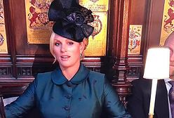 Ślub Meghan I Harry'ego należał do niej. Kim jest Zara Phillips