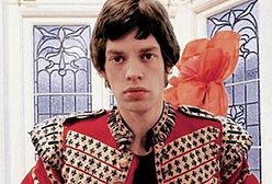 Ze sceny na ulicę: Mick Jagger