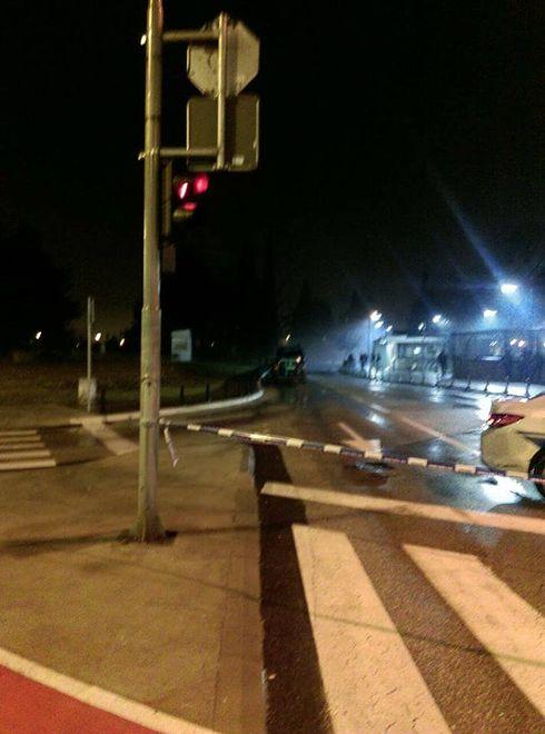 Zamach w Podgoricy. Samobójca wysadził się przed ambasadą USA