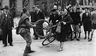 Kobiety były dla żołnierzy niczym więcej, jak wojennym łupem