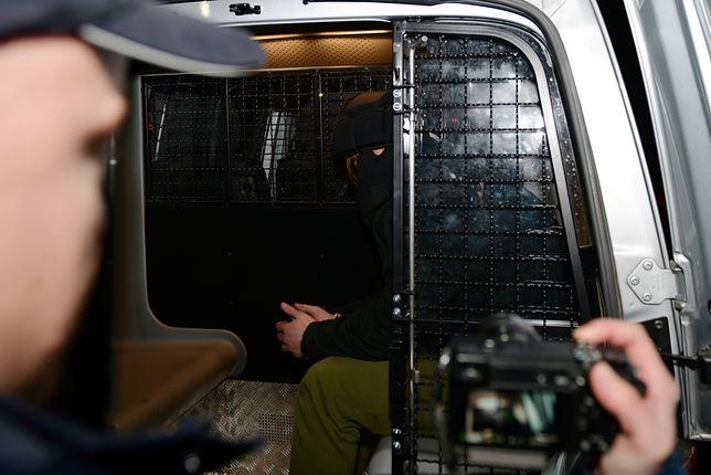 Podejrzany o zabójstwo w Ząbkowicach Śląskich Marcel C. usłyszał zarzuty