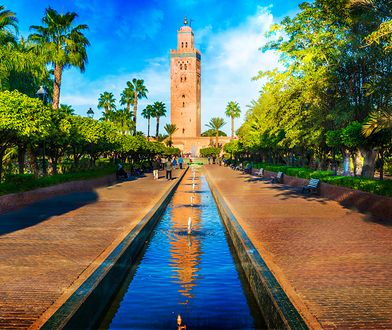 Niezwykłe miasta Maroka. Miejsca, których nie można przeoczyć