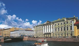 Sankt Petersburg. Co warto zobaczyć, w kulturalnej stolicy Rosji? Zabytki Sankt Petersburga
