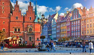 Wrocław najlepszym kierunkiem w Europie na 2018 rok. Sprawdzamy, czym się wyróżnia