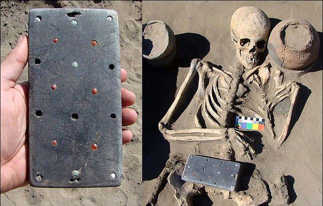 """""""iPhone"""" sprzed 2 tys. lat. Ciekawe znalezisko w """"rosyjskiej Atlantydzie"""""""