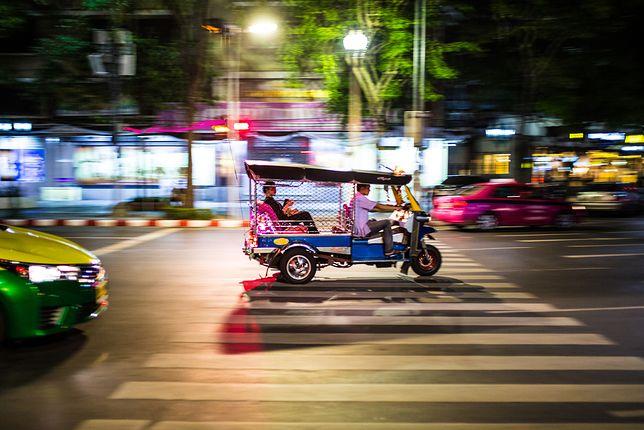 Monocyklem, tuk-tukiem i w luku bagażowym, czyli 10 szalonych podróży dookoła świata