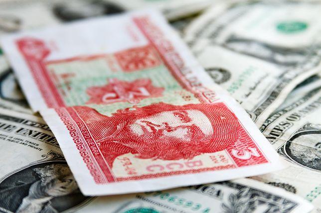 Dwie waluty Kuby. Dwie jakości podróżowania