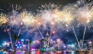 Fajerwerki 2020. Nowy Rok w wielu krajach zostanie powitany bez pokazów fajerwerków