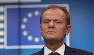 """Donald Tusk wróci ratować PO? Kidawa-Błońska: """"Ta deklaracja bardzo mnie cieszy"""""""
