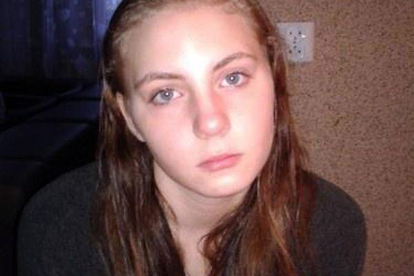 Zaginęła 15-letnia Weronika Kozik z Sosnowca