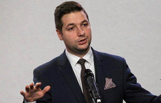Jaki: nie ma zamiarów wystawienia Europejskiego Nakazu Aresztowania Tuska