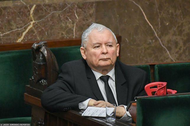 Kto może zastąpić prezesa PiS? Polacy wyrazili zdanie