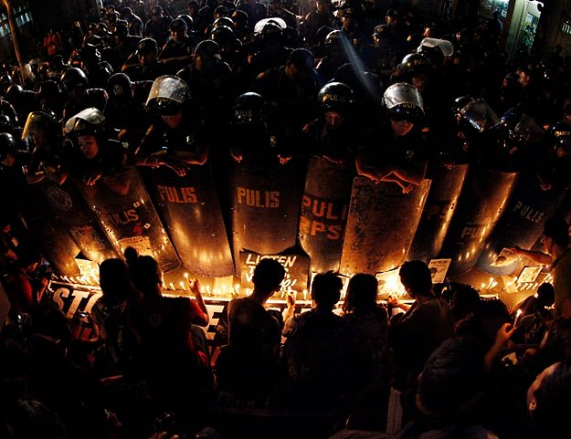 W Indonezji stracono handlarzy narkotyków, w tym 7 cudzoziemców