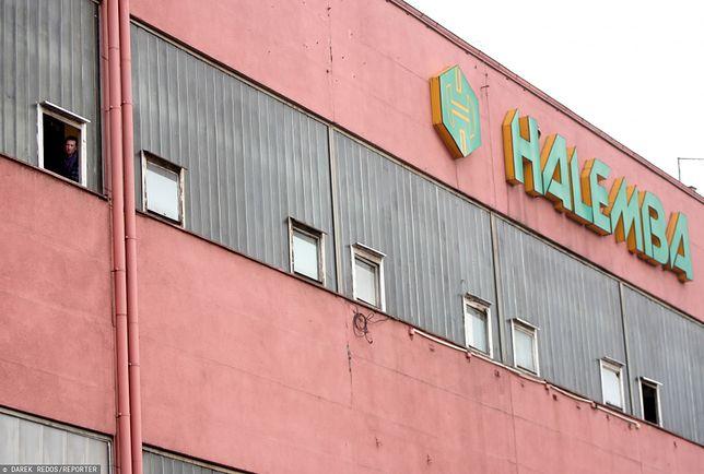Ruda Śląska. Pożar w kopalni Halemba