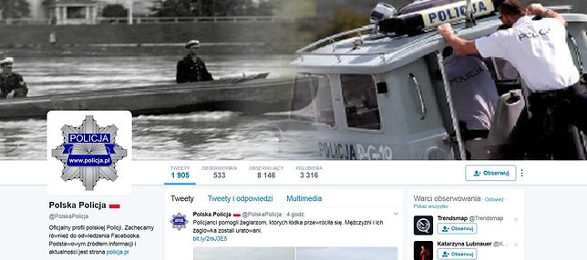 """Policja szokuje wpisami o śmierci Igora Stachowiaka. """"Wypowiadają się amatorzy"""""""
