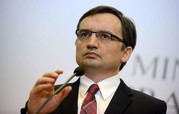 Zbigniew Ziobro: tzw. orzeczenie TK nie ma mocy prawnej i nie jest wiążące