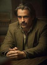 Twórca serialu ''Detektyw'' tworzy dla HBO