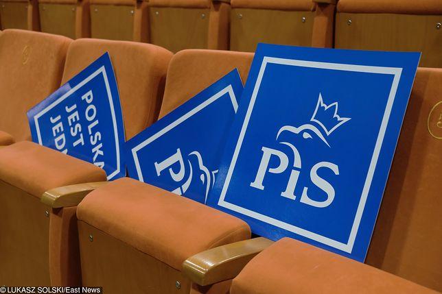 Powodem może być bardzo niski wynik, jaki PiS uzyskał w wyborach samorządowych