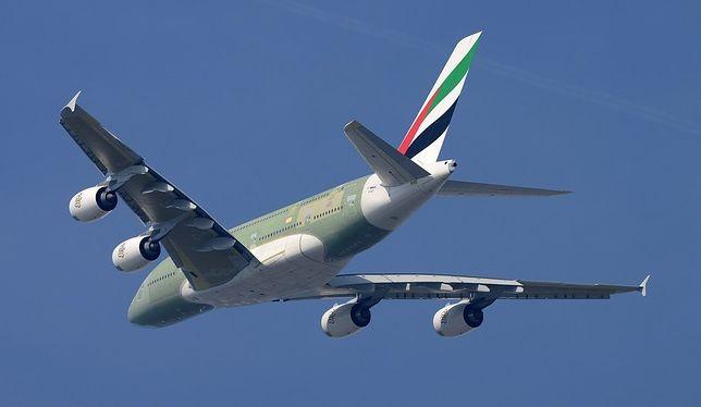 Aeroflot. Wiadomo gdzie poleci samolot Airbus A350