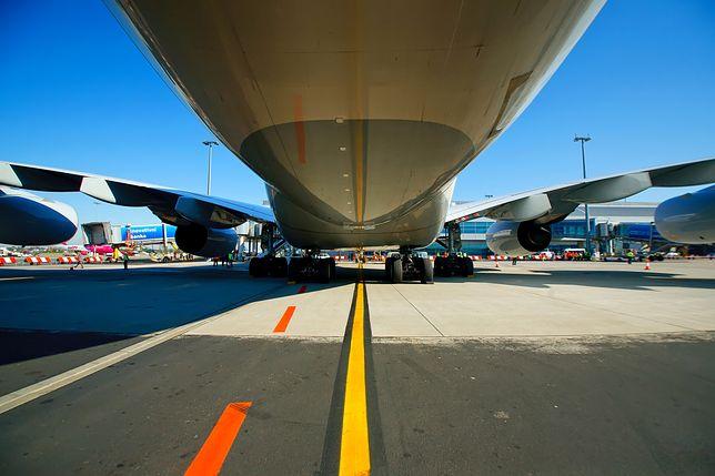 Przykry koniec giganta. Pierwsze samoloty Airbus A380 trafiają na złom