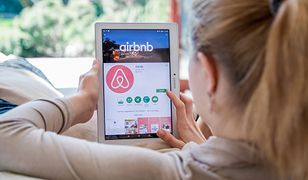 Z Airbnb można korzystać za pomocą komputera, ale także komórki czy tableta